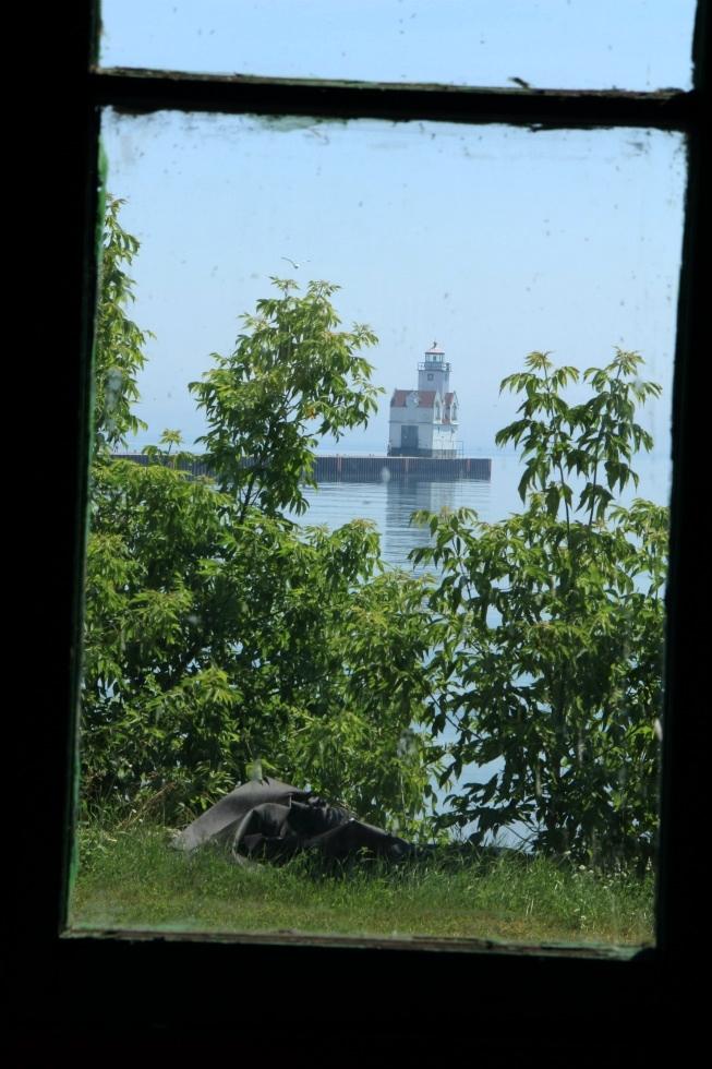 Kewaunee test Algoma Wisconsin
